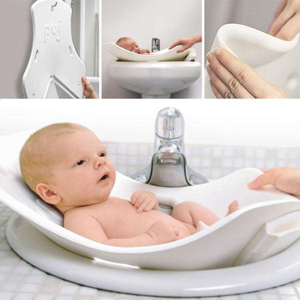 petite baignoire bébé
