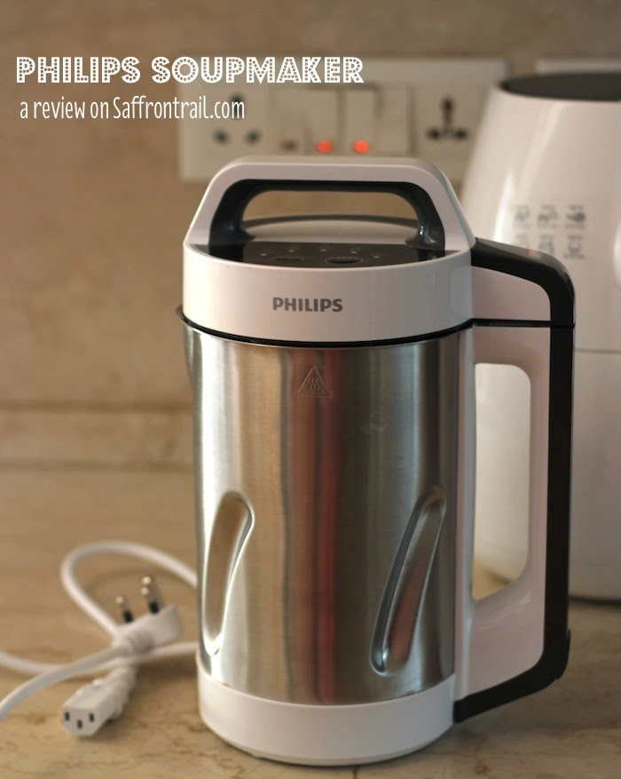 philips soup maker