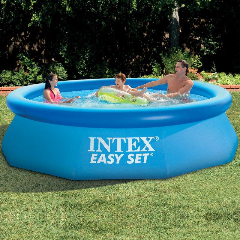 piscine plastique