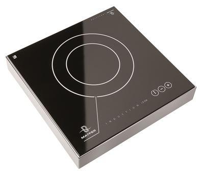 plaque induction portable