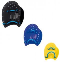 plaquette natation