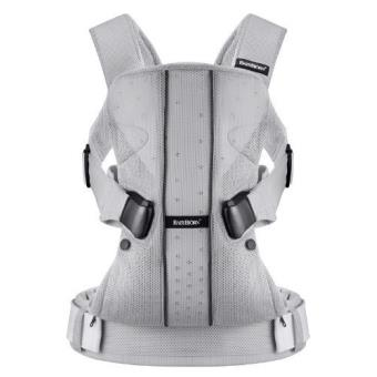 porte bébé babybjorn one air