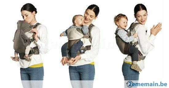 porte bebe stokke