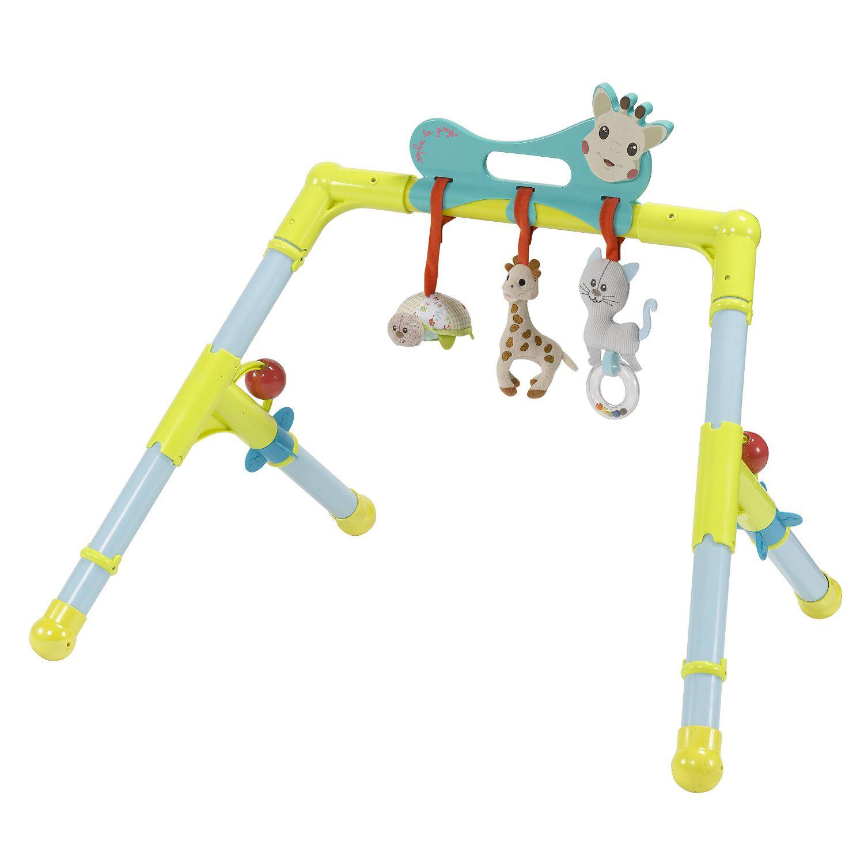 portique sophie la girafe