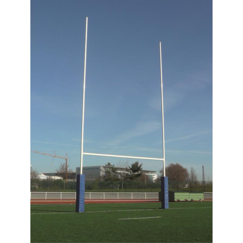 poteau de rugby