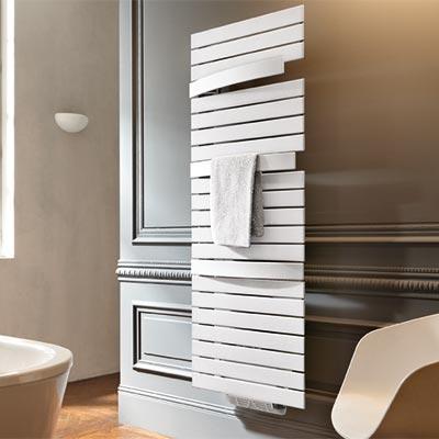radiateur seche serviette eau chaude