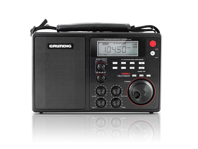 radio grundig