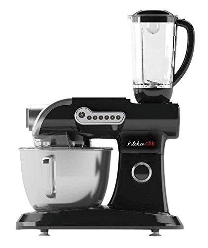 robot kitchencook