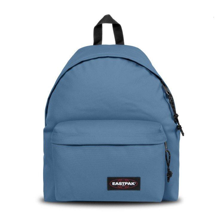 sac a dos eastpak bleu