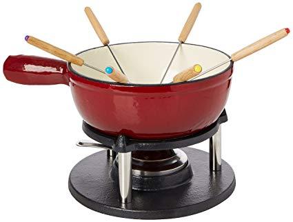 service fondue
