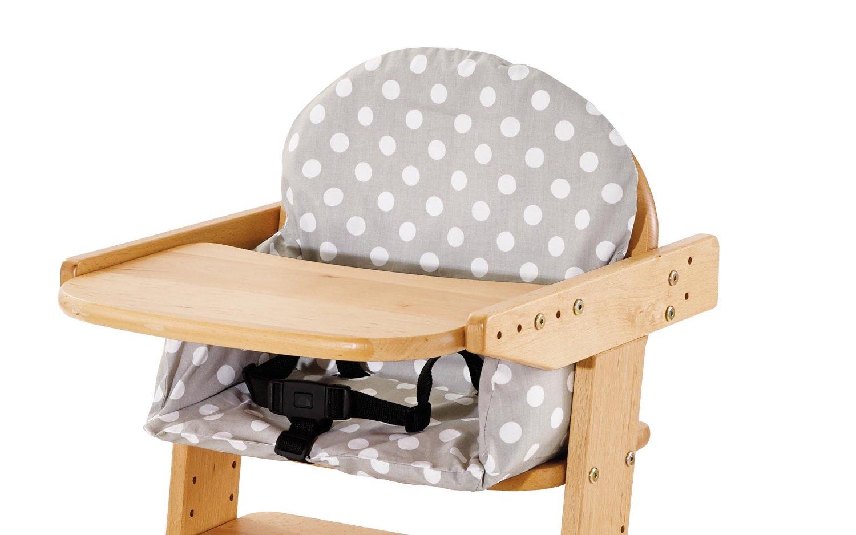 siège pour chaise haute bébé