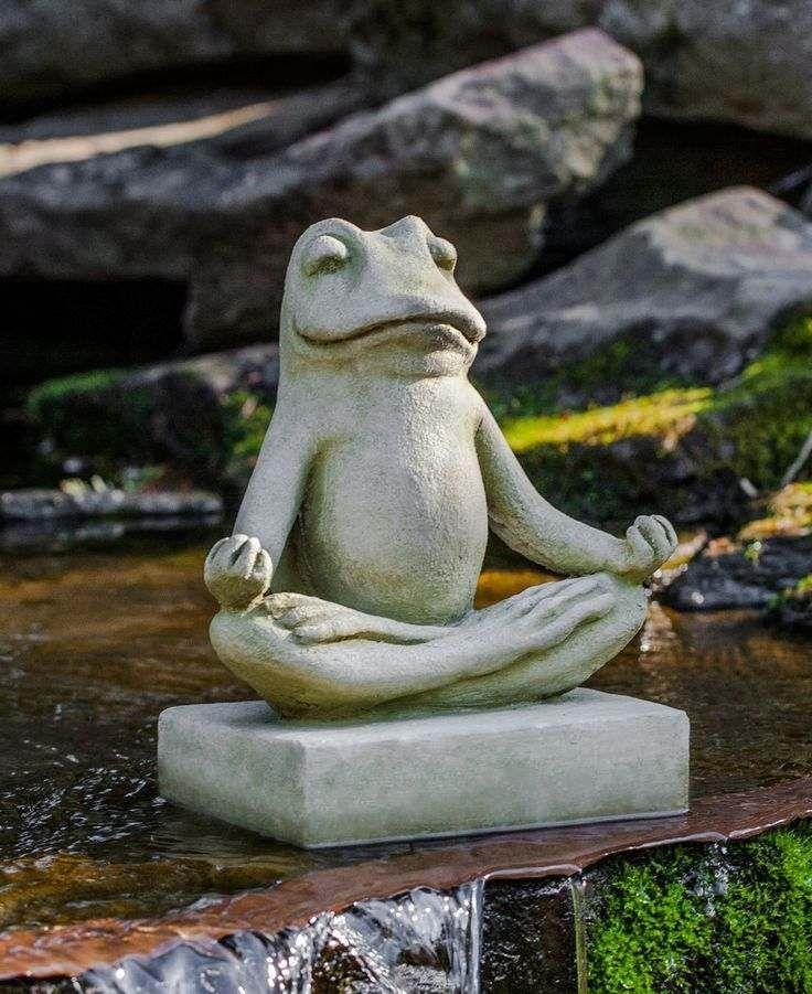▷ Avis Statue deco jardin ▷ Utilisez le Meilleur ...