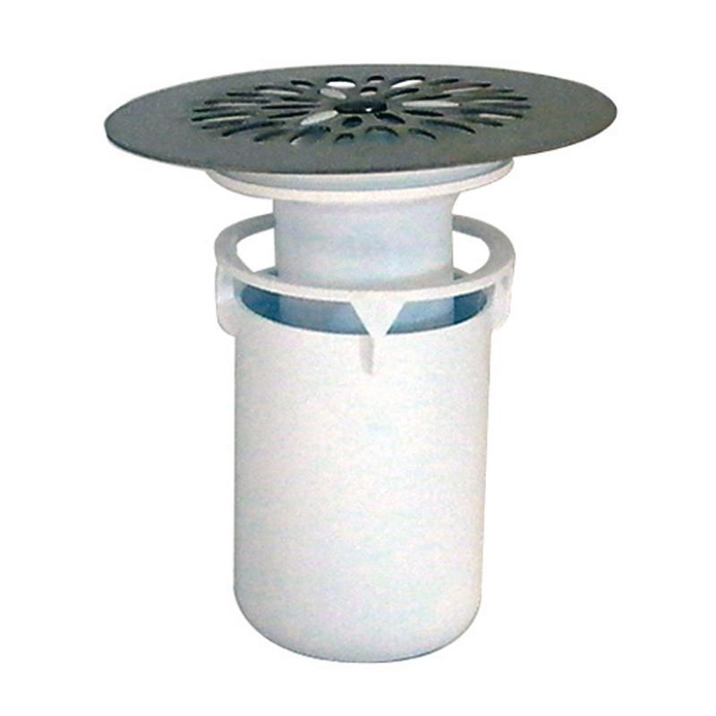 syphon de douche