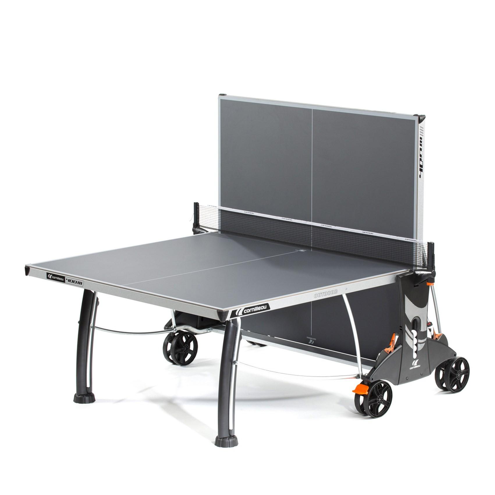 table de ping pong cornilleau