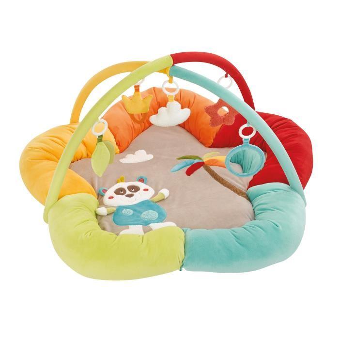 tapis d éveil babysun