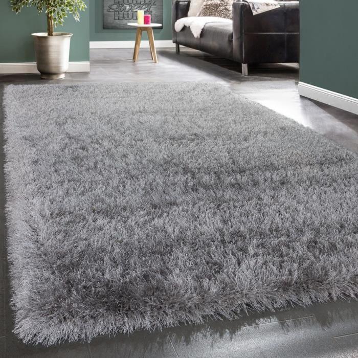 tapis gris
