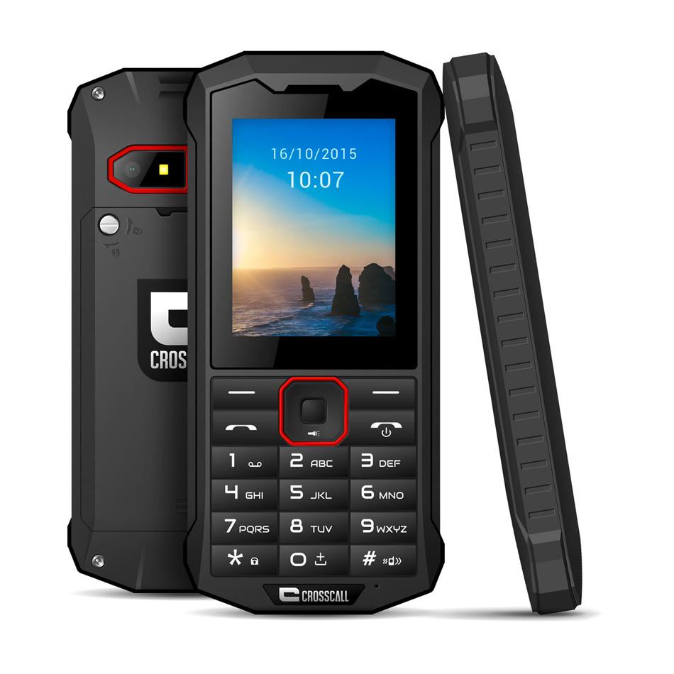 telephone crosscall