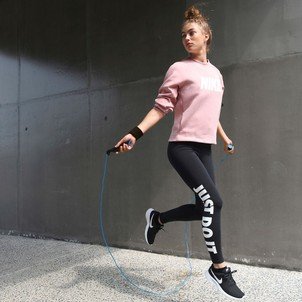 tenue jogging femme