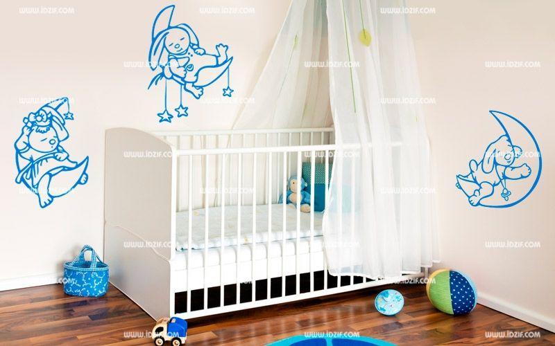 tete de lit bebe