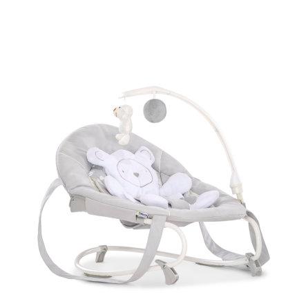 transat bebe gris