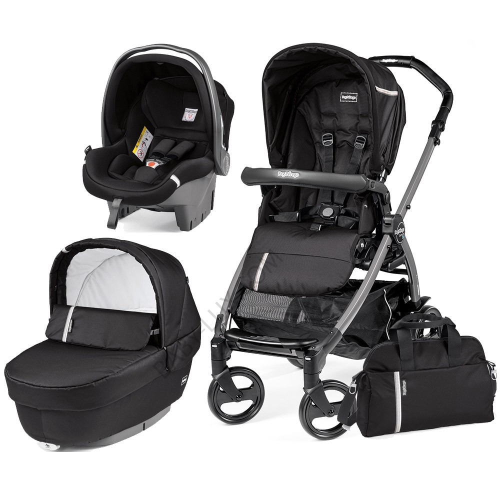 trio book plus peg perego