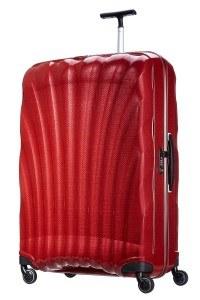 valise à 4 roulettes