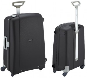 valise aeris samsonite