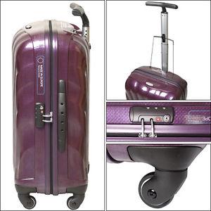 valise légère et solide