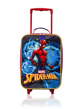 valise spiderman