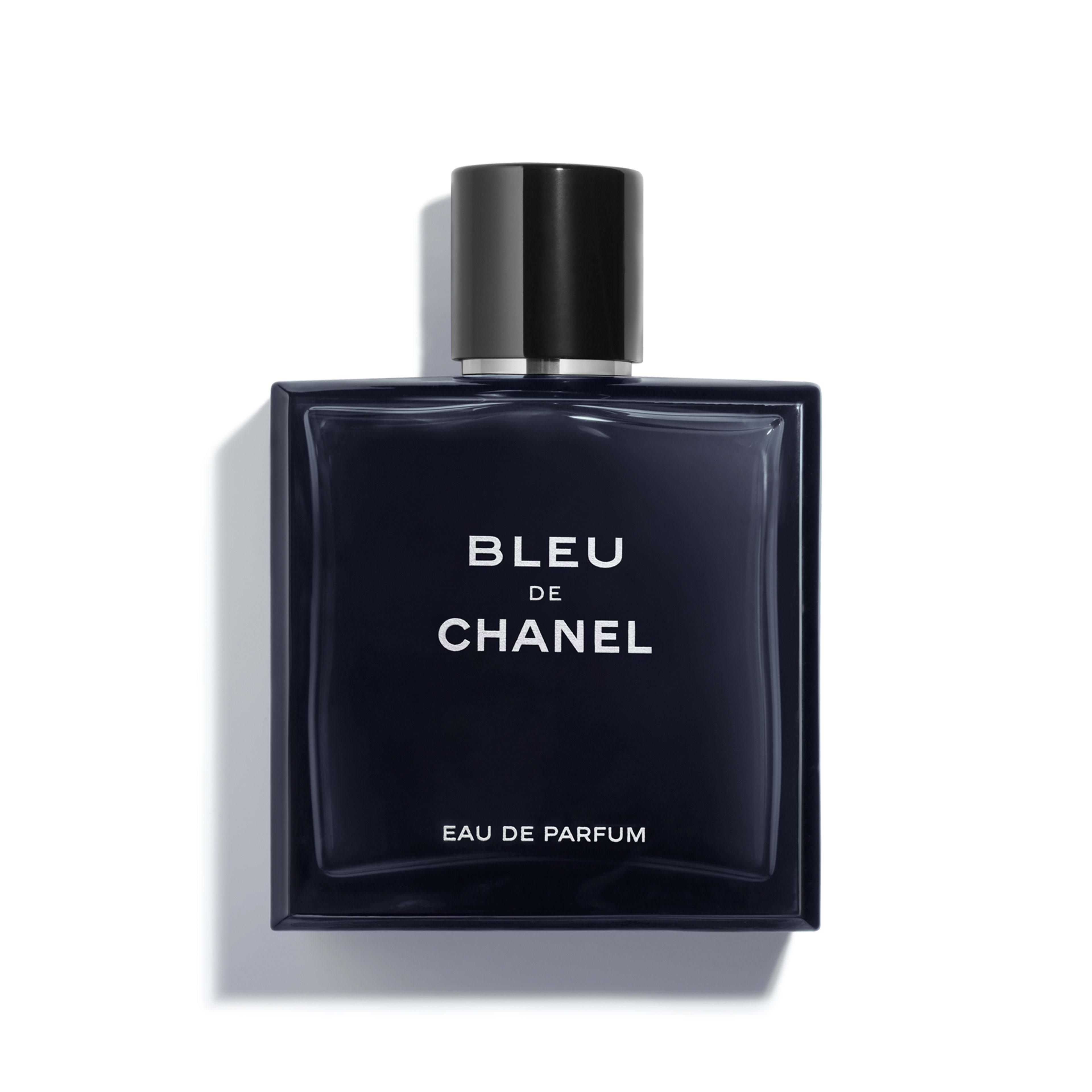 bleu de chanel homme