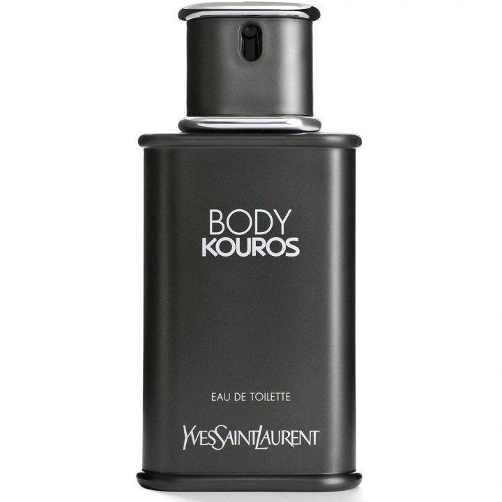 body kouros eau de toilette