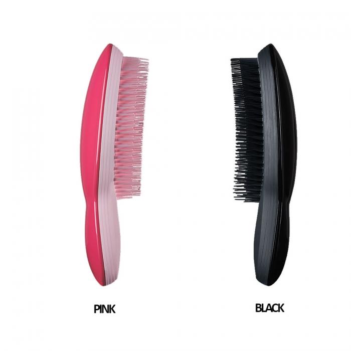 brosse cheveux tangle teezer