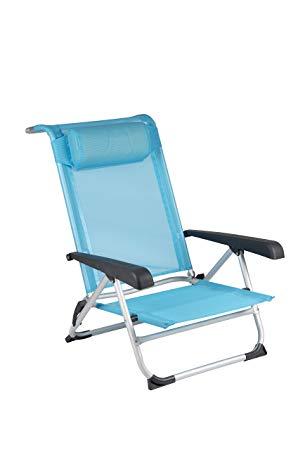 chaise de plage
