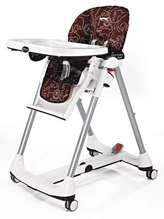 chaise haute peg perego prima pappa diner