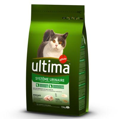 croquette chat probleme urinaire