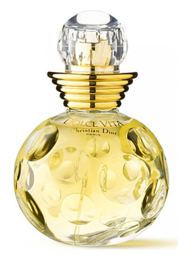 dolce vita parfum