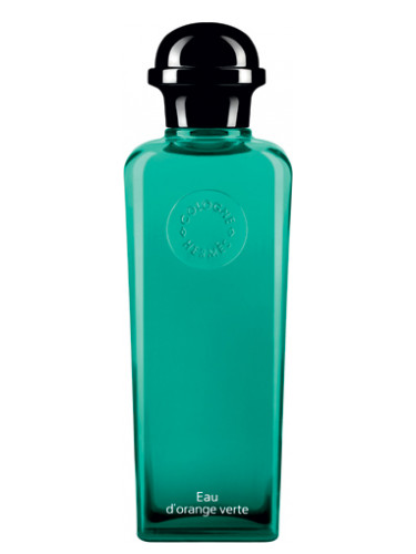 eau d orange verte hermes