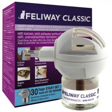 feliway classic diffuseur