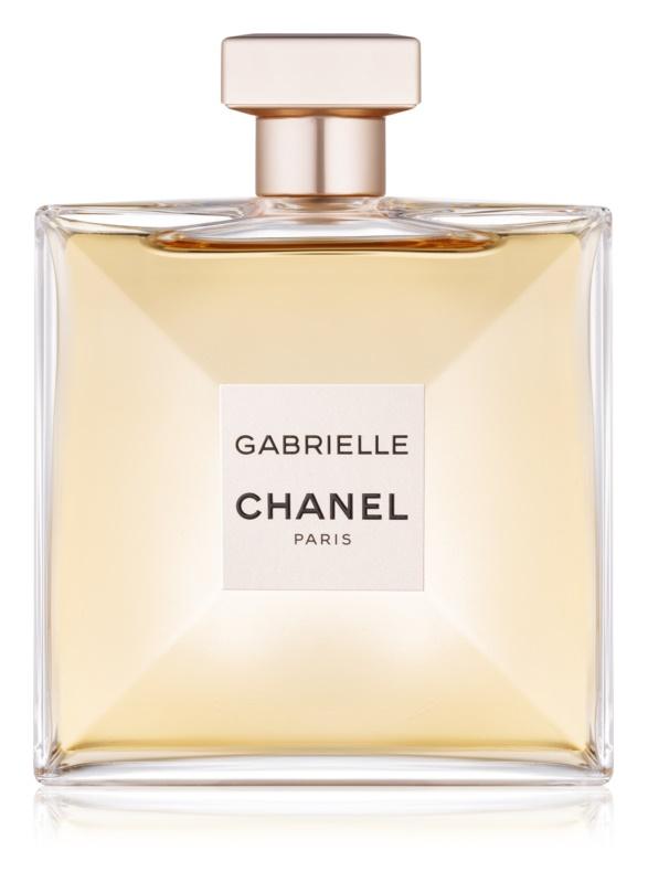 gabrielle chanel parfum