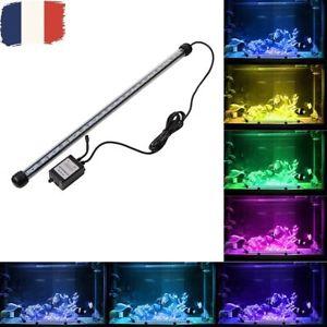 led pour aquarium