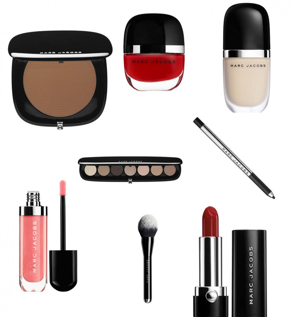 marc jacobs maquillage