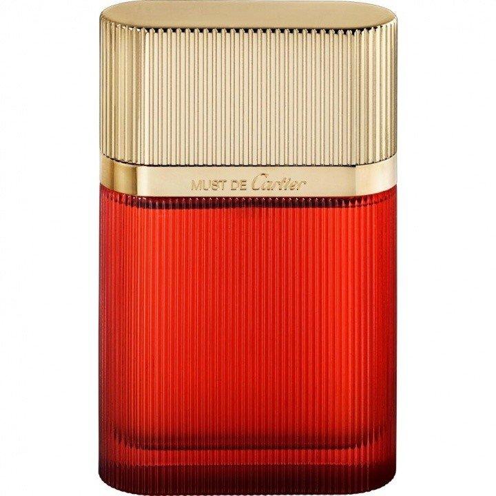 must de cartier parfum