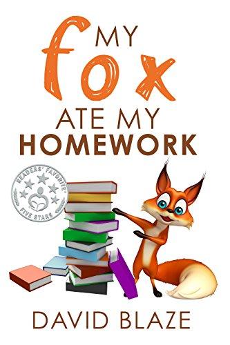 my fox