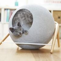 paniers pour chats