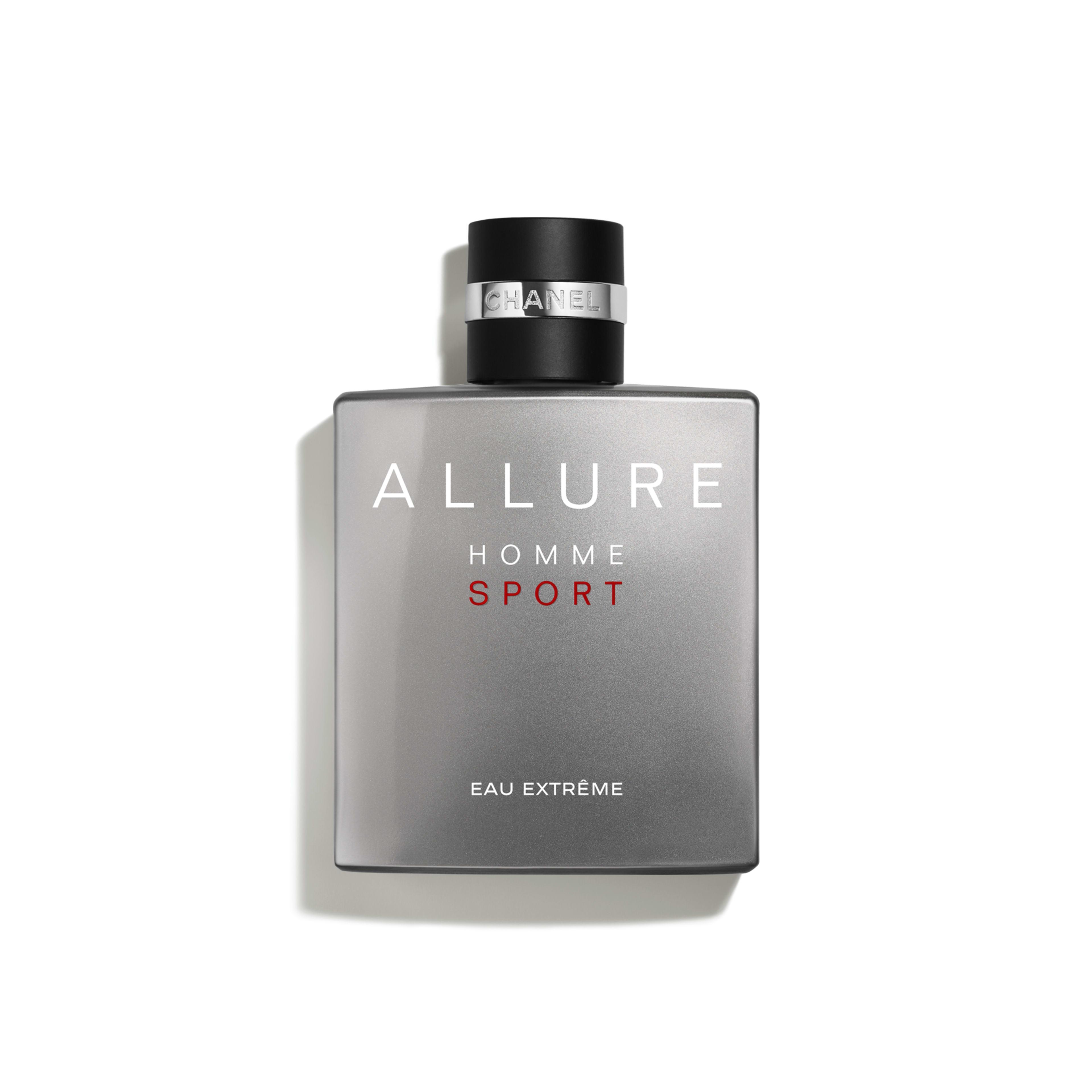 parfum allure homme