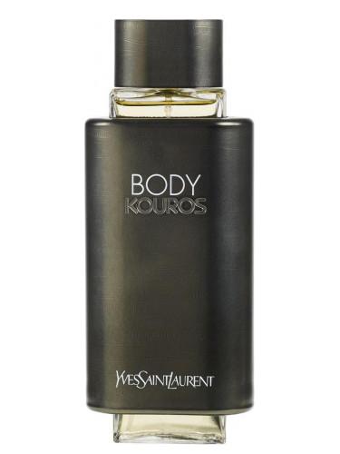 parfum body kouros