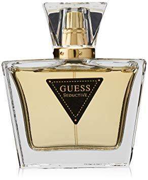 parfum guess femme