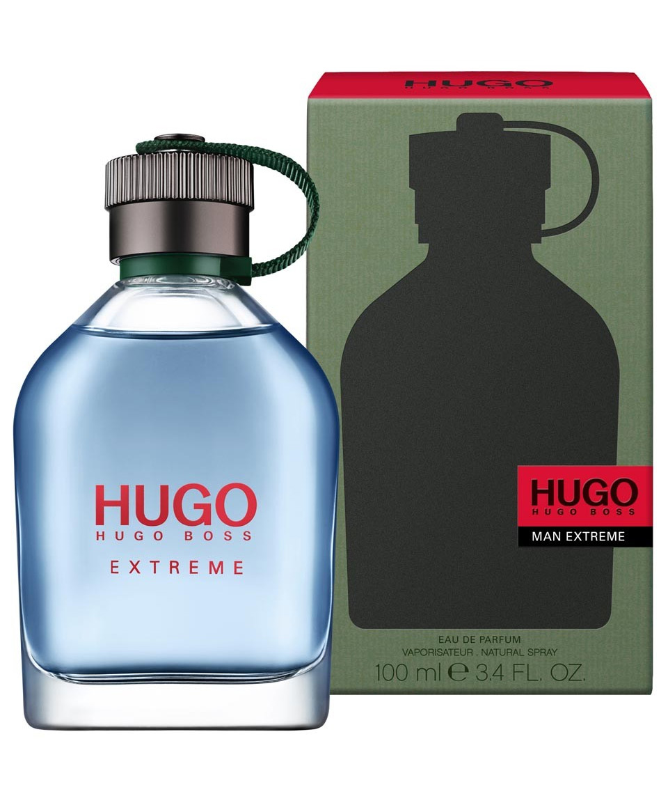 parfum hugo boss man