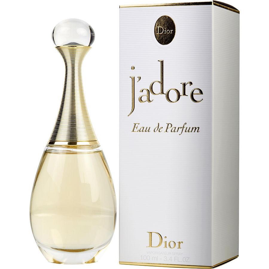 parfum j adore