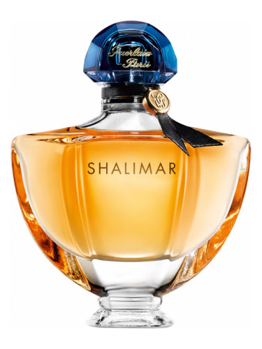 parfum shalimar